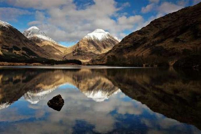 Image Gallery Loch Etive