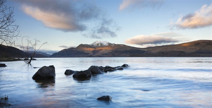 Tour Scotland by Car Loch Lomond_690x352